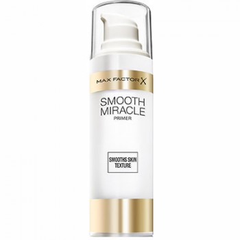 Max Factor Smooth Miracle Prebase
