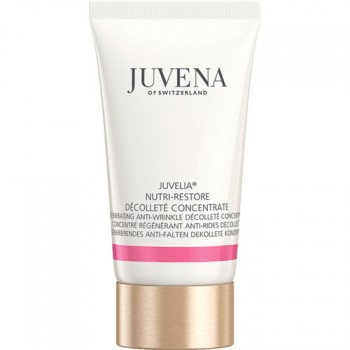 Juvena Cream Nourishing Neckline Juvelia 75 ml