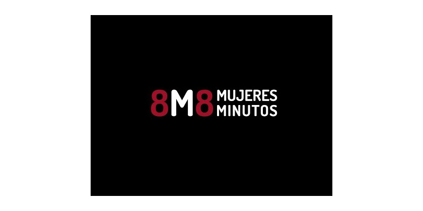 Video of Montse Muñoz at 8 Women 8 Minutes