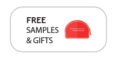 free samples and gifts